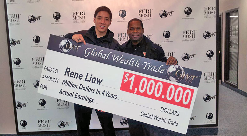 Rene Liaw Global Wealth Trade