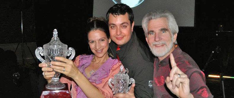 Lior Skaler Award