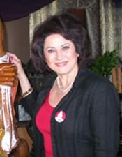 Ahuva Simone - Nikken