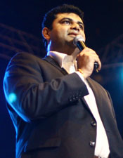 Arun George - Qnet