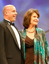 Collette Zachary Larsen List of Top 100 Earners from Network Marketing in 2012