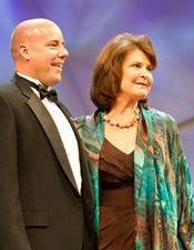 Zachary Collette Larsen hauts salariés Hall Of Fame
