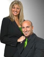 Joe and Patrice Licciardi Monavie