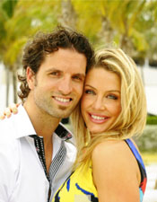 Nick and Ashley Sarnicola - ViSalus