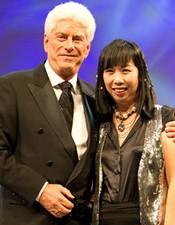 Rita Hui hauts salariés Hall Of Fame