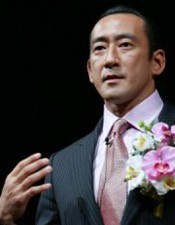 Tsuyoshi Tomioka List of Top 100 Earners from Network Marketing in 2012