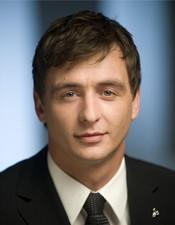 Werner Kaiser - Lyoness