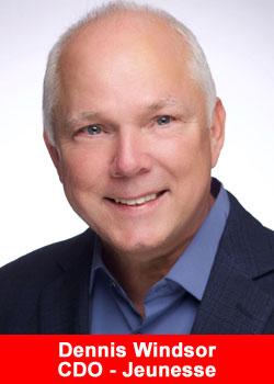 Dennis Windsor, Chief Development Officer