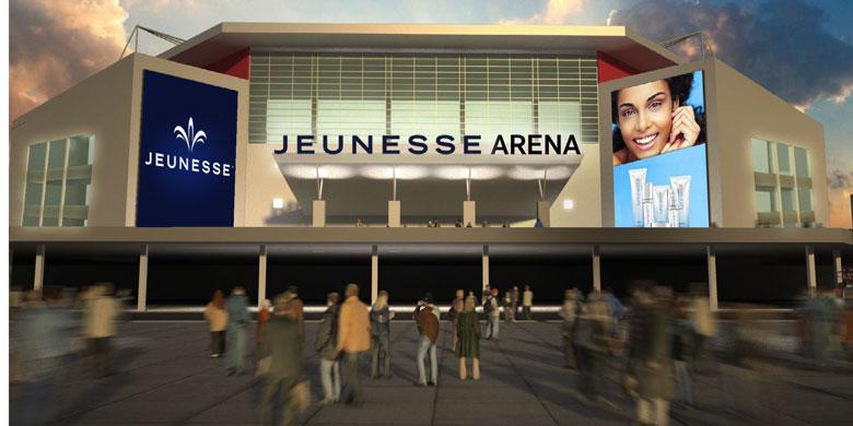 Jeunesse Brazil Arena