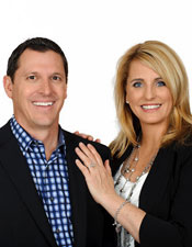 Amy and Frank Frazer - Vemma