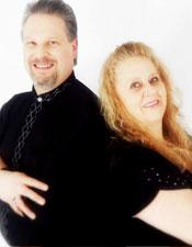 Gene Kleiser & Debbie White - Vemma