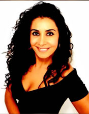Shokoufeh Safavi - Vemma