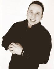 Tony Mazzola - Vemma