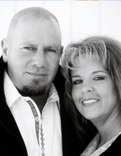 Rob and Tiffany Moffit - Ocean Avenue