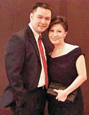 Sujiwo and Erna Halim - Ocean Avenue