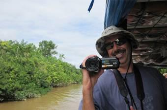 Ken Porter Monavie in Brazil