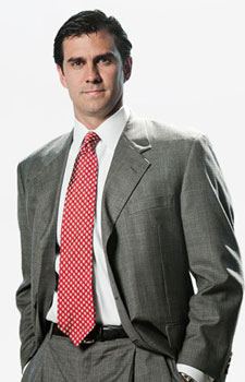 Kevin Thompson - The MLM Attorney