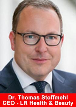 LR Health & Beauty, CEO, Dr. Thomas Stoffmehl - Thomas-Stoffmehl_685c7fa54b