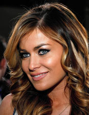 Carmen Electra - Global Wealth Trade