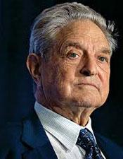 George Soros - MLM Investor