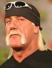 Hulk Hogan - ViSalus