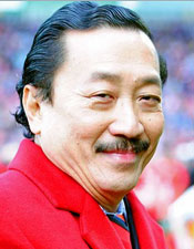 Vincent Tan - Epic