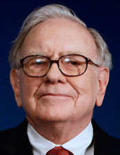 Warren Buffet - Pampered Chef