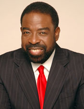 Les Brown - MLM Industry Endorser