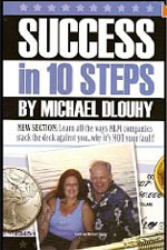 Success In 10 Steps - Secret MLM Strategies - Michael Dlouhy