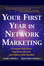 Your First Year In Network Marketing - Mark Yarnell