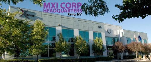 MXI Corporate Head Quaters