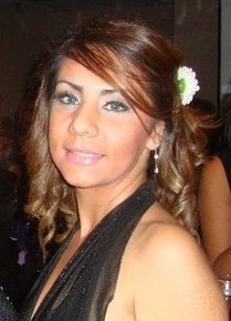 Maria Ghaderi