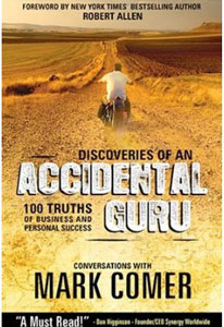 The Accidental Guru