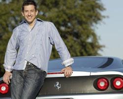 Matto Morris Ferrari