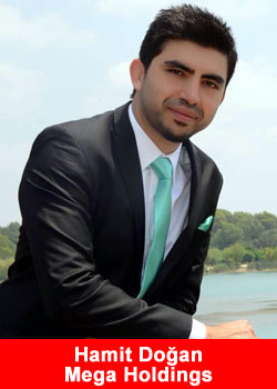 Hamit Dogan, Mega Holdings, MLM Top Earners