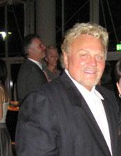 Larry Thompson Minerva