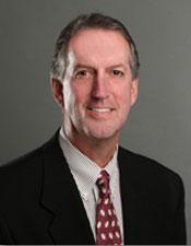 Marc Wilson Minerva CFO
