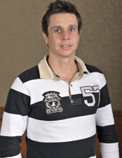 Marcus Clemente