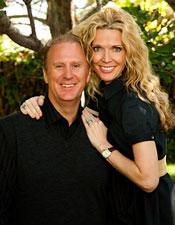 Mark and Jill Ewell