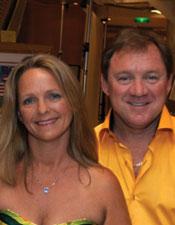 Scott and Teresa Henry