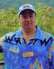 Erwin Seriyanto - Morinda