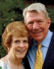 Mark and Jo Rose- Morinda