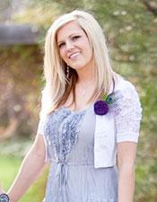 Nicole Mathewson - Morinda