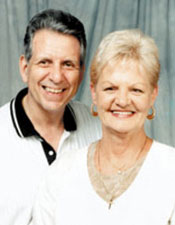 Sal and Joan Serio - Morinda