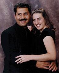 Nauder and Melissa Khazan