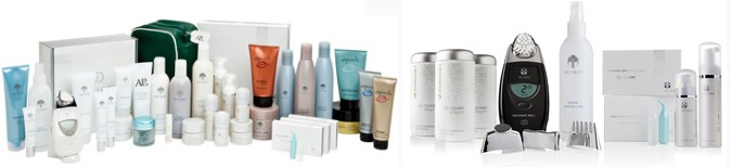 Nu Skin products review 2011