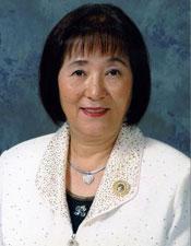 Takako Kitaoka hauts salariés Hall Of Fame