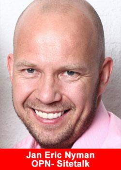 Jan Eric Nyman