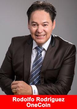 Rodolfo Rodriguez, OneCoin, Latin America