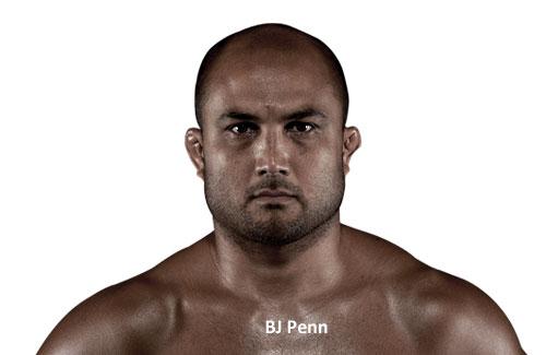 BJ Penn
